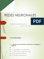 Cap1 Redes Neuronales Parte 1