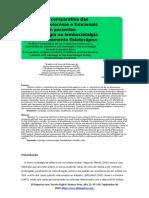 Análise Comparativa Das Condições Dolorosas e Funcionais Em Pacientes Com Lombociatalgia