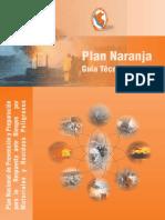 Plan Naranja INDECI