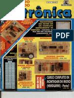 Aprendendo & Praticando Eletrônica - Vol. 71