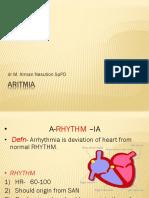 arythmia.pptx