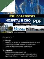 PseudoArtRosis