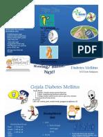 Leaflet DM2
