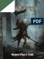 Symbaroum Advanced Guide