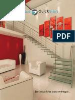 Carbone - Acero Inoxidable (Escaleras-modulares)