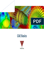 Learn CAE BASICS to invest smartly and meet your challenges