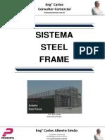 Sistema Steel Frame