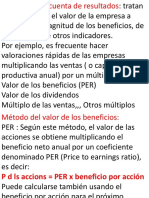 Presentación2 valoracion