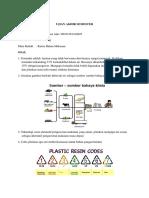 kimia bahan makanan