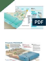 Proyecto de Agua y Desagûe