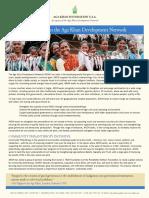 Civil Society in AKDN Flyer FINAL HiRes