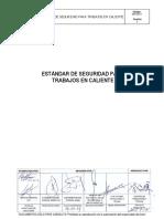 GPTst011 Trabajos en Caliente