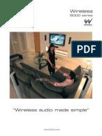 Wireless 5000 Brochure En