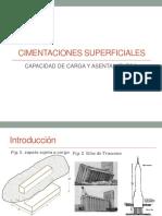 Cimentaciones Superficiales - Corregido (2)