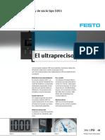 SDE1 Festo