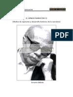 El Ge¦ünero Narrativo II.pdf