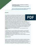 Uso Del SU-JOK en La Periartritis Escápulo Humeral