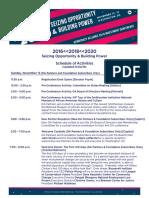 Democracy Alliance Nov 2016 Meeting - Page 8