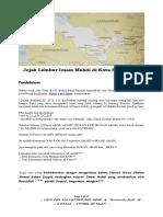 Keberatan Hazrat Mirza Ghulam Ahmad Bukan Sayyid_revi