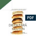William Davis - Dieta Fara Gluten (0.9)