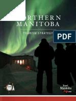 Northern Manitoba Tourism Strategy