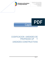 Normas de Homologación UP 2010