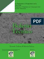 BT 01 Inspeção Diagnóstico e Prognóstico Na Construção Civil