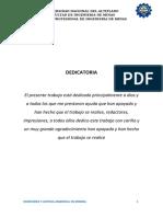 Monografia Contaminacion Por Agroquimicos