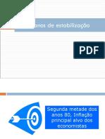 Anpec_aula12 Planos de estabiliza+º+úo