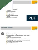 SAP Inventory
