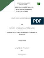 Compendio Geografia Economica-2017