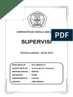 [1] SUPERVISI KELAS