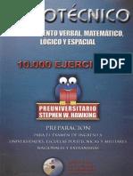 2008 Psicotecnico Ayudantes Instituciones Penitenciarias