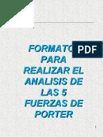Format Ode Anal is is de Porter