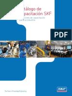 Capacitacion SKF