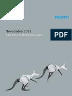 Catálogo Festo