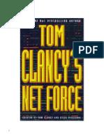 Clancy Tom - Net Force.doc