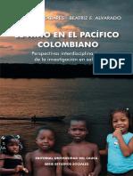 El Niño en El Pacífico Colombiano Tabares y Alvarado