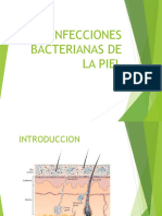 Infecciones Bacterianas de La Pie22