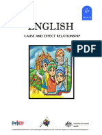 LM_GRADE 6_ DLP 34 - Cause and Effect Relationship
