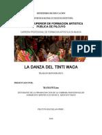 Danza Costumbrista 2016 q