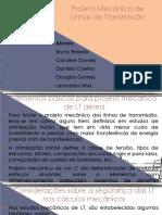 Grupo C Projeto Mecanico 2016