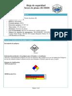 Cloruro de Plomo II (1)