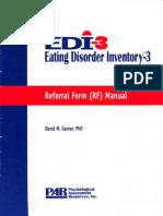 EDI-3-RF manual