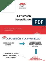 1-POSESIÓN-GENERALIDADES