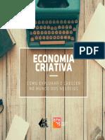 eBook Economia Criativa v4