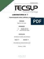 Informe 7 de Control Mecatronica Jose Lus Polo Ruiz