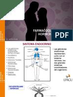 Farmacoquímica de Las Hormonas Sexuales