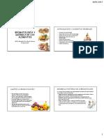 Bromatología y Química de Los Alimentos Parte 1