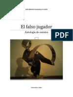 El Falso Jugador - Jose Gregorio Granadilla
